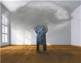 这几天雾霾横行,你是否蓝瘦香菇?