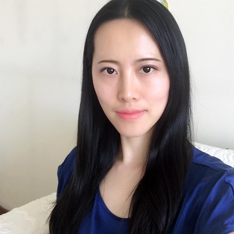 罗铭洋 -北京会明成长咨询中心资深咨询师