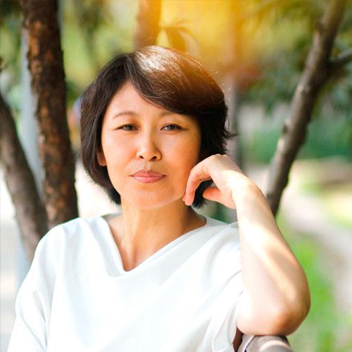 郭晓芳 -北京会明成长咨询中心资深咨询师