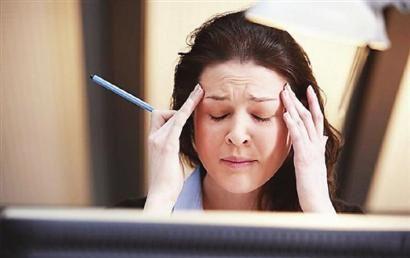 日常生活中总是精神紧张应该怎么办?