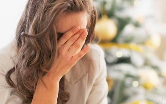 初为人母的你是否患有产后抑郁?