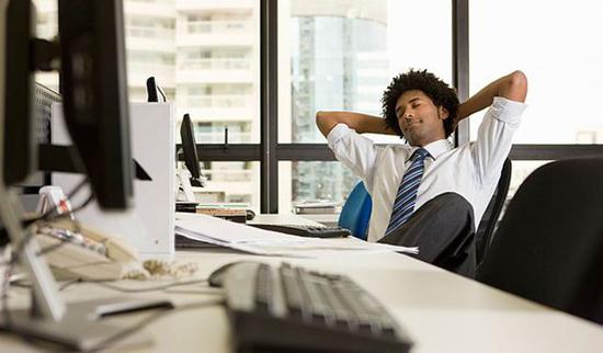 会明心理:学会职场减压 迎接健康生活