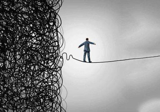 个人心理体验:如何克服恐惧心理