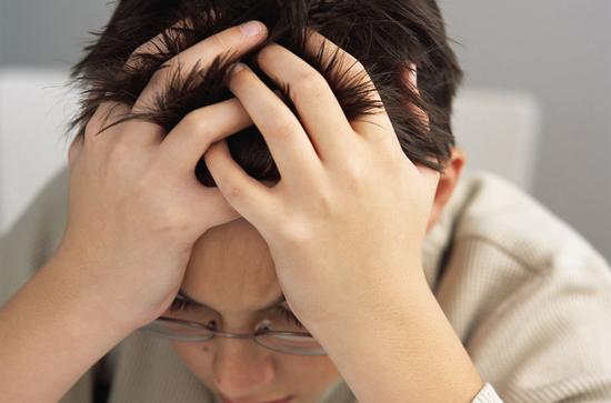 会明心理:经常性心慌焦虑该怎么办?