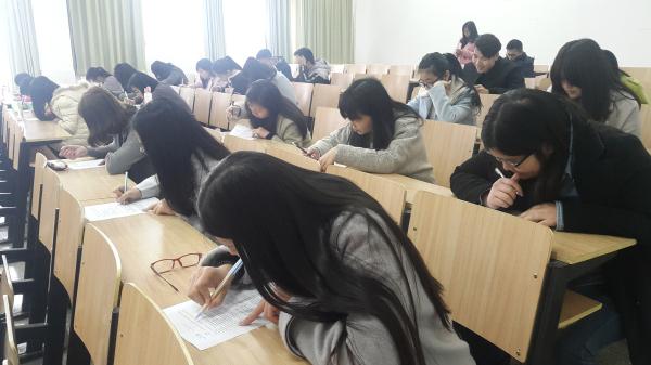 临近考试,紧张感成倍增加,应该如何克服?-青少年心理-高考中考