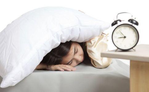 打破无法安睡的魔咒,向失眠宣战-情绪调节-会明心理