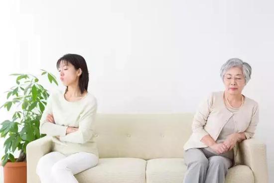 会明心理:头疼的婆媳关系该如何处理