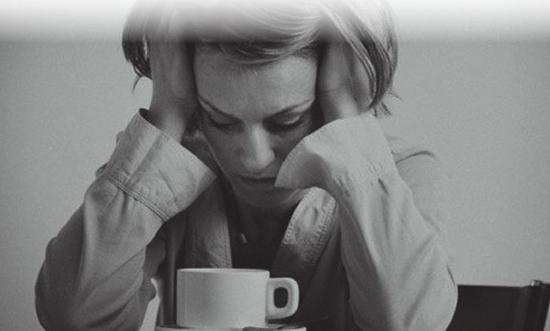 会明心理:如何预防产后抑郁症出现
