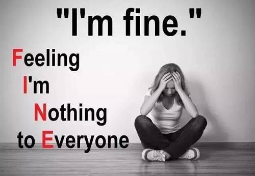 会明心理:抑郁症有什么症状?我应该怎么做?-情绪调节-抑郁倾向