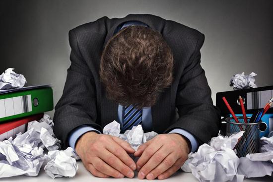 会明心理:压力过大怎么才能为自己减压