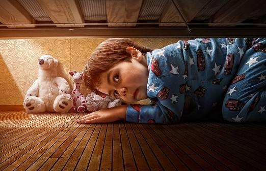 会明心理:克服恐惧心理助力孩子健康成长