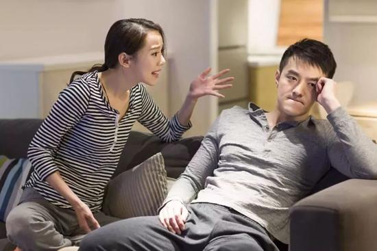 会明心理:什么是压死婚姻的最后一根稻草