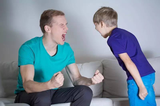 会明心理:孩子叛逆期顶嘴不听话如何教育