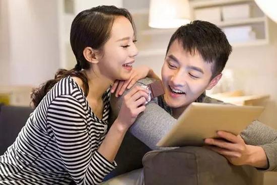 会明心理:婚姻的满意度决定了出轨的几率
