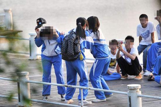 会明心理:孩子如何远离校园霸凌免受伤害
