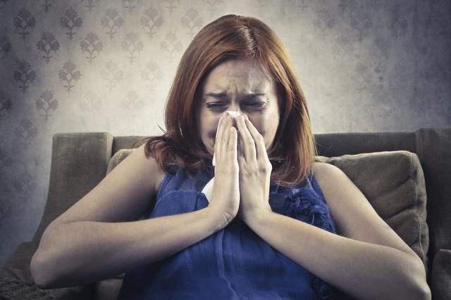 为什么很多人在做心理咨询时总是哭? -会明心理咨询中心