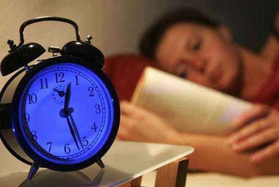 会明心理:夏季失眠怎么办?