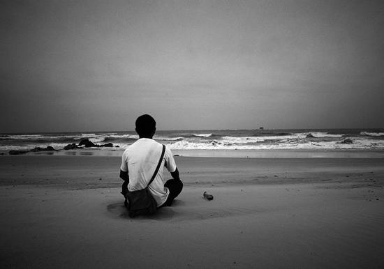 会明心理:这五条看你是不是抑郁了