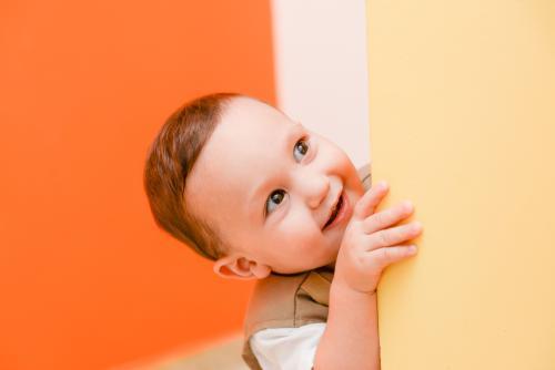 会明心理:儿童多动症有哪些表现?