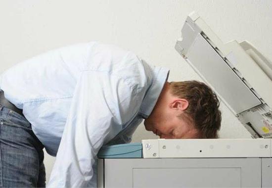会明心理:你的职业倦怠从何而来?