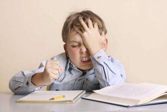 会明心理:孩子厌学家长该怎么办?
