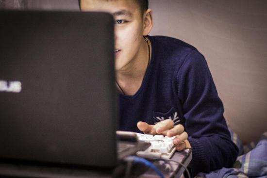 会明心理:青少年网络成瘾的治疗方法