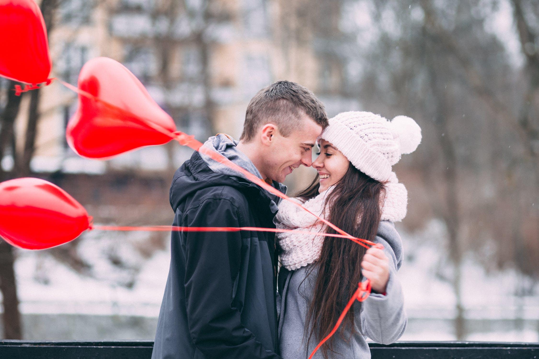 会明心理:完整人生必须经历的三段爱情