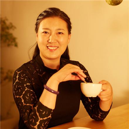 张蕴波 -北京会明成长咨询中心首席咨询师
