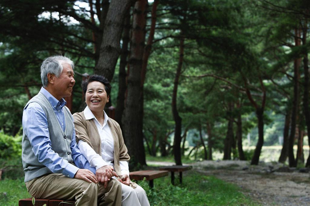 老年人如何保持健康快乐的心理