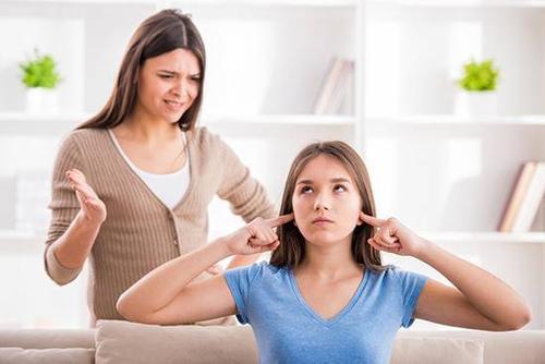 孩子叛逆,做家长的应该怎么做-青少年心理咨询中心