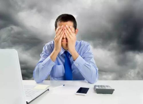 面对职场压力,我们应该怎么应对北京心理咨询告诉你