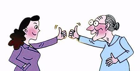 北京心理咨询:如何处理婆媳关系?