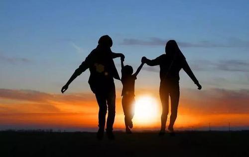 北京心理咨询:好的家庭教育,是言传身教,以身作则
