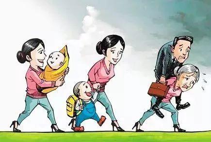 青少年心理咨询:相比把财富留给孩子,你更应该让孩子成为财富