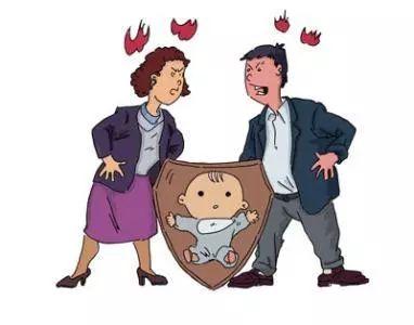 父母情绪失控,是孩子躲不过的灾难—北京心理咨询